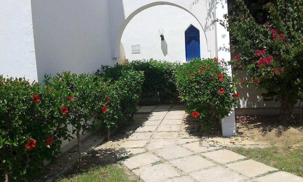 Hotel Royal Ruspina Tunisie