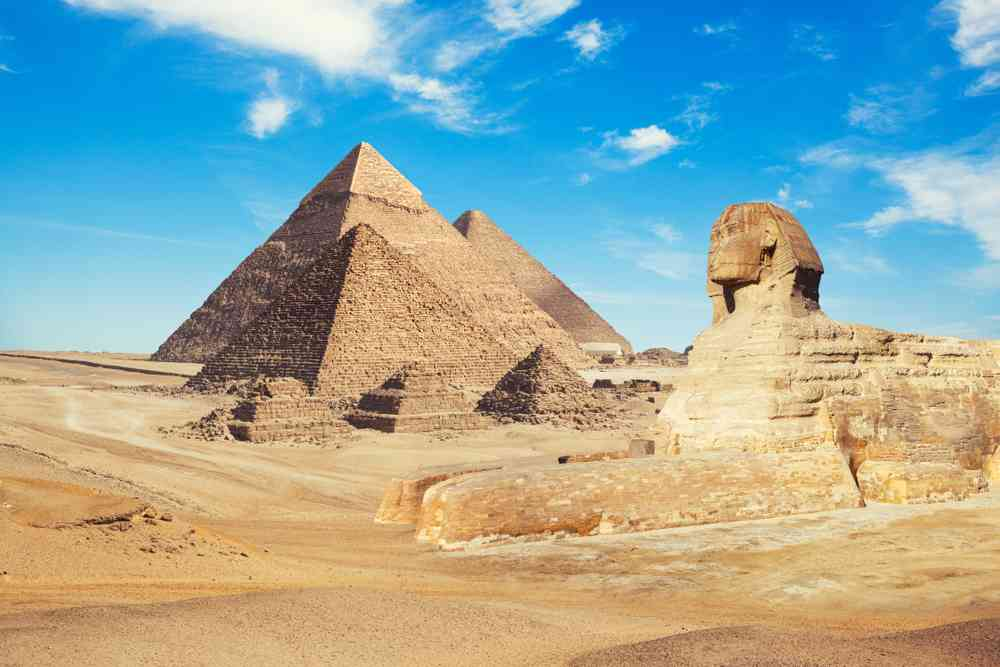 Sharm El Cheikh - Cairo