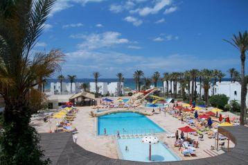 Hotel Royal Ruspina Tunisie