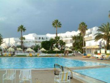 Hotel El Fell Tunisie