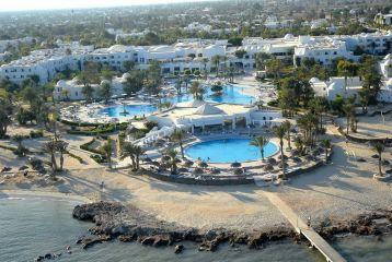 Hotel El Mouradi Djerba Menzel Tunisie
