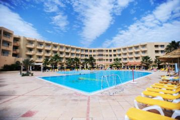 Hotel Houda Yasmine Tunisie