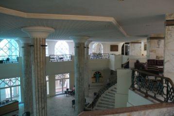 Hotel Riadh Palms Tunisie