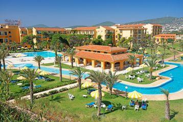 Hotel Dar Ismail Tabarka Tunisie