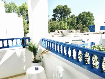 Hotel El Fell Tunisie
