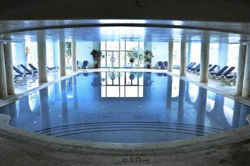 Hotel Itropika Beach Tunisie