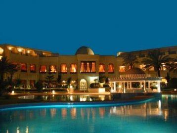 Hotel Mahdia Palace & Thalasso Tunisie