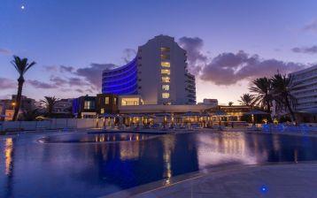 Hotel The Pearl Resort & Spa Tunisie