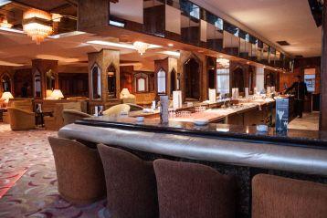 Hotel Amir Palace Tunisie