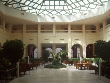 Hotel Atrium Tunisie