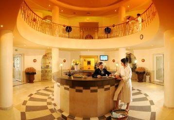 Hotel Blue Marine Hotel & Thalasso Hammamet Tunisie