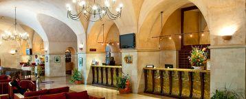 Hotel Diar Lemdina Tunisie