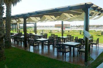 Hotel Eden Village Yadis Hammamet Tunisie