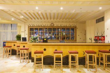Hotel El Mouradi Cap Mahdia Tunisie