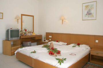 Hotel El Mouradi Club Selima Tunisie