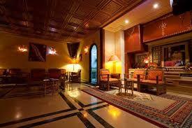 Hotel El Mouradi Hammamet Tunisie