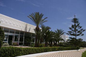 Hotel El Mouradi Palace Tunisie