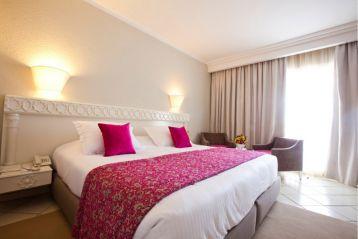Hotel El Mouradi Palm Marina Tunisie