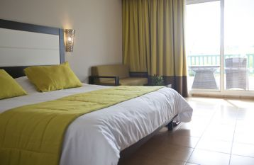 Hotel El Mouradi Port Kantaoui Tunisie
