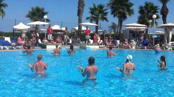 Hotel El Mouradi Skanes Beach Tunisie