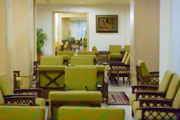 Hotel El Mouradi Tozeur Tunisie