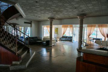 Hotel Esplanade Beach Tunisie