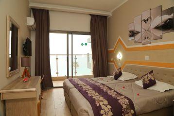 Hotel Esplanade City Beach Tunisie
