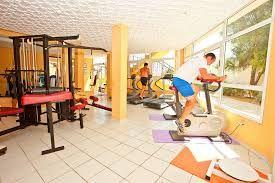 Hotel Houda Golf Aqua Park Tunisie