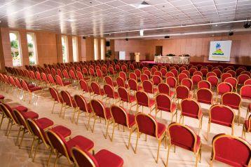Hotel Houda Yasmine Marina & SPA Tunisie