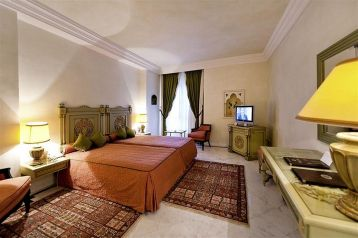 Hotel La Palmeraie Hôtel & SPA Tunisie