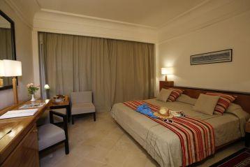 Hotel Laico Hammamet Tunisie
