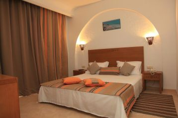 Hotel Menara Tunisie
