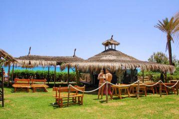 Hotel Nour Palace & Thalasso Tunisie