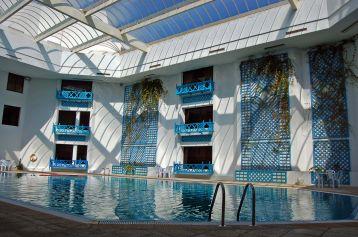 Hotel Orient Palace Tunisie