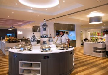 Hotel Radisson Blu Resort & Thalasso Hammamet Tunisie