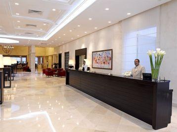 Hotel Thalassa Mahdia  Aquapark Tunisie