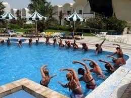 Hotel Venice Beach  Tunisie