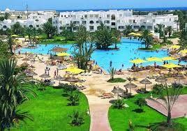 Hotel Djerba Resort Tunisie