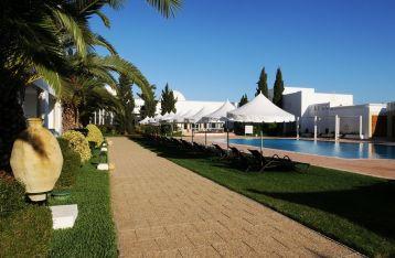 Hotel Vincci Flora Park Tunisie