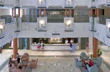 Hotel Vincci Helios Beach Spa Tunisie