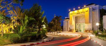 Hotel Vincci Marillia Tunisie